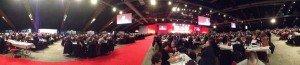 congrès FO 2015 à Tours 2